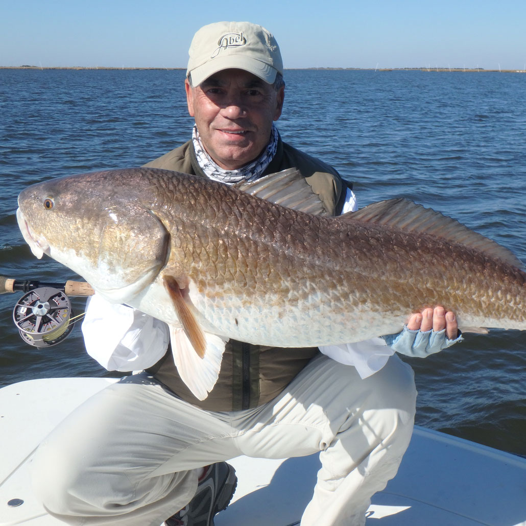 louisiana fly fishing guides