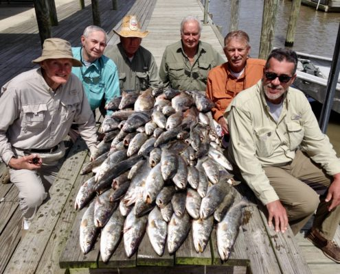 new orleans fly fishing guides