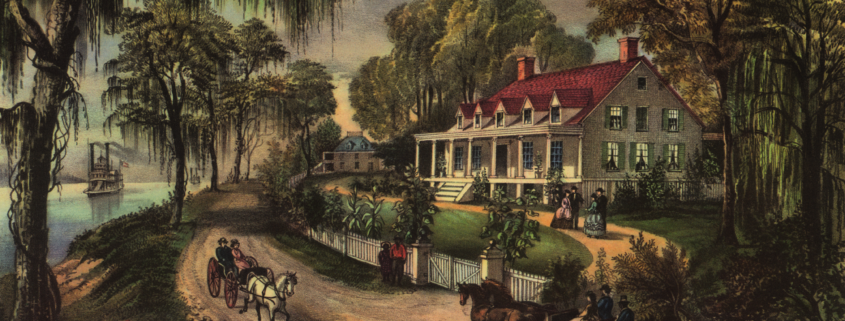 southern comfort plantation